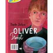 Doxi. Oliver Twist - Charles Dickens imagine libraria delfin 2021