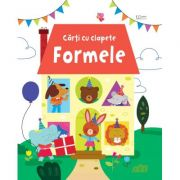 Formele (Usborne) - Usborne Books imagine libraria delfin 2021