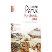 Fortareata alba (editie de buzunar) - Orhan Pamuk imagine libraria delfin 2021