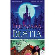 Frumoasa si Bestia - Jessica Gunderson, Thais Damiao imagine libraria delfin 2021