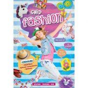 Ghid fashion imagine libraria delfin 2021