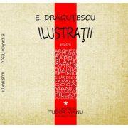 Ilustratii - E. Dragutescu imagine libraria delfin 2021