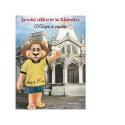 Jurnalul calatoriei lui Gramolino. COOLegere de gramatica, clasa a VI-a - Corina Popa, Corina Barbu, Gratiana Popescu imagine librariadelfin.ro