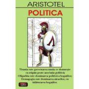 Politica - Aristotel imagine libraria delfin 2021