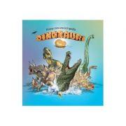Prima mea enciclopedie. Dinozauri imagine libraria delfin 2021