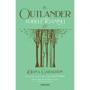 Tobele toamnei vol. 1 (Seria Outlander, partea a IV-a, ed. 2021) - Diana Gabaldon imagine librariadelfin.ro