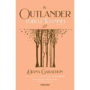 Tobele toamnei vol. 2 (Seria Outlander, partea a IV-a, ed. 2021) - Diana Gabaldon imagine librariadelfin.ro
