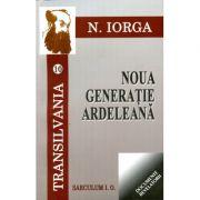 Transilvania, volumele 10-11 - Nicolae Iorga imagine librariadelfin.ro