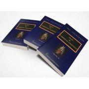 Tratat de cardiopatii congenitale, 3 volume - Ion Socoteanu imagine librariadelfin.ro