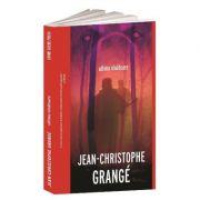 Ultima vinatoare - Jean-Christophe Grange imagine libraria delfin 2021