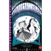 Amelia von Vamp si printii unicorni - Laura Ellen Anderson imagine librariadelfin.ro