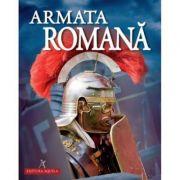 Armata romana imagine librariadelfin.ro