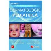 Atlas color si sinopsis de dermatologie pediatrica Editia 3 - Kay Shou-Mei Kane, Vinod Nambudiri imagine librariadelfin.ro