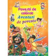 Aventuri de poveste imagine librariadelfin.ro