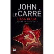 Casa Rusia (editie de buzunar) - John le Carre imagine librariadelfin.ro