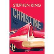 Christine - Stephen King imagine librariadelfin.ro