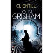 Clientul (editie de buzunar) - John Grisham imagine librariadelfin.ro