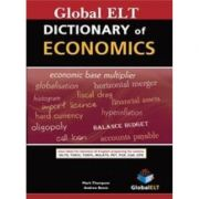 Imagine Dictionary Of Economics - Mark Tompson, Andrew Betsis