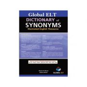 Dictionary of Synonyms - Martin H. Manser, Andrew Betsis imagine librariadelfin.ro