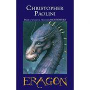 Eragon - Christopher Paolini imagine librariadelfin.ro