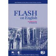 Flash on English. Elementary - Workbook + audio CD - Luke Prodromou imagine librariadelfin.ro