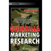Imagine Guerilla Marketing Research - Robert J - Kaden
