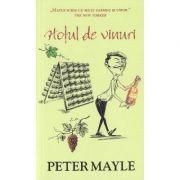Hotul de vinuri - Peter Mayle imagine librariadelfin.ro