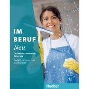 Im Beruf NEU Fachwortschatztrainer Reinigung - Monika Thevis imagine librariadelfin.ro