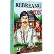 Ion - Liviu Rebreanu imagine librariadelfin.ro