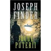 Jocul puterii (editie de buzunar) - Joseph Finder imagine librariadelfin.ro