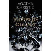 Jocuri de oglinzi - Agatha Christie imagine librariadelfin.ro