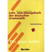 Lehr- und Ubungsbuch der deutschen Grammatik, Neu - Hilke Dreyer imagine librariadelfin.ro