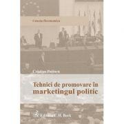 Logica manipularii 33 de tehnici de manipulare politica - Cristian-Romeo Potincu imagine librariadelfin.ro