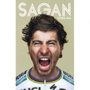 Lumea mea - Peter Sagan imagine librariadelfin.ro