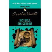 Misterul din Caraibe - Agatha Christie imagine librariadelfin.ro