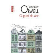 O gura de aer (editie de buzunar) - George Orwell imagine librariadelfin.ro