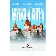 Romania's Tourist Heritage - Melinda Candea, Elena Bogan, Tamara Simon imagine librariadelfin.ro