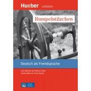 Rumpelstilzchen Leseheft - Franz Specht imagine librariadelfin.ro