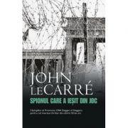 Imagine Spionul Care A Iesit Din Joc (editie De Buzunar) - John Le Carre