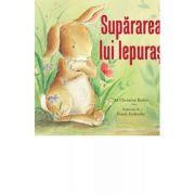 Supararea lui Iepuras - M Christina Butler, Frank Endersby imagine librariadelfin.ro
