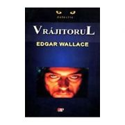 Vrajitorul - Edgar Wallace imagine librariadelfin.ro