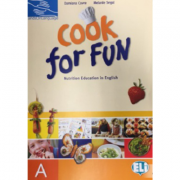 Imagine Hands On Languages - Cook For Fun - Student's Book B Damiana Covre,