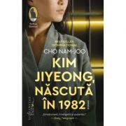 Imagine Kim Jiyeong, Nascuta In 1982 - Cho Nam-joo