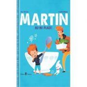 Imagine Martin Nu-mi Place! - Till The Cat