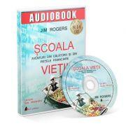 Imagine Scoala Vietii - Audiobook - Jim Rogers