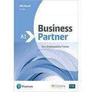 Imagine Business Partner A1 Workbook - Ed Pegg
