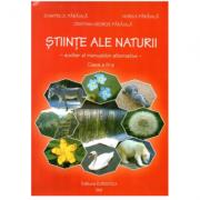 Imagine Auxiliar Al Manualelor Alternative, Stiinte Ale Naturii Pentru Clasa
